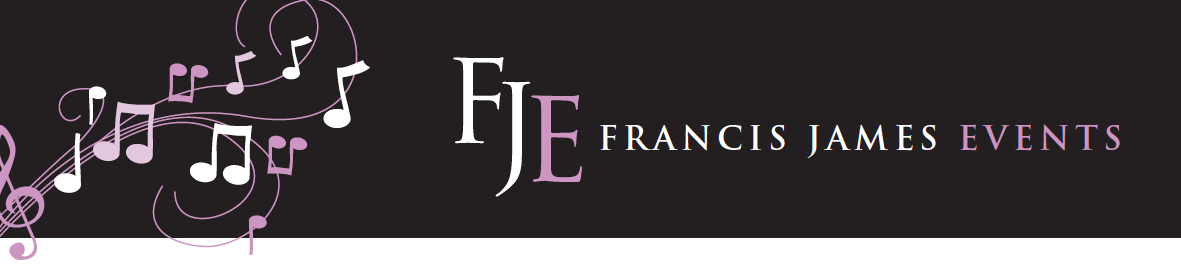 Francis James Events